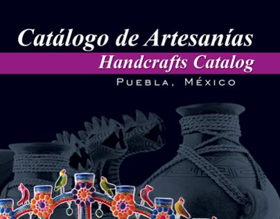 Catálogo de Artesanías