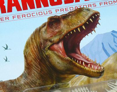 Jurassic Giants: Part 2