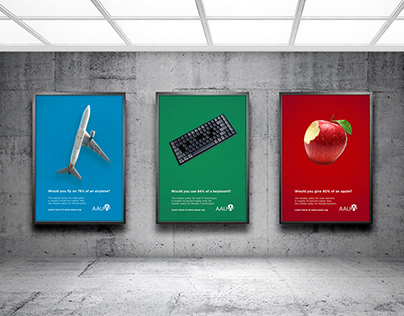 Social Issues Poster Campaign