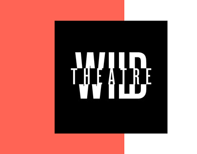 UX|UI project for Wild Theatre