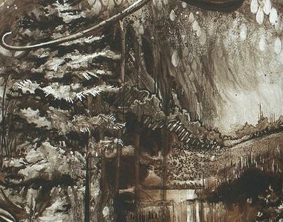 McSWEENEY'S 43 Covers & Spot Art
