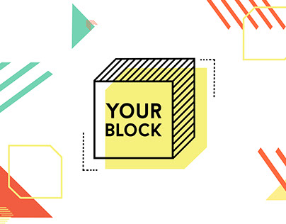 Your Block | Youth Social Action Campaign