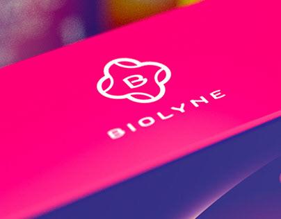 BIOLYNE - BRAND DESIGN - PACKAGING / ALGERIA / 2018