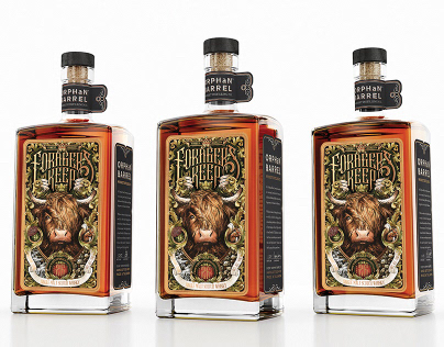 Orphan Barrel 'Forager's Keep'