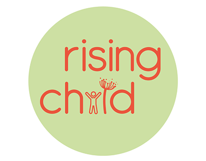 Rising Child / Identidade Gráfica