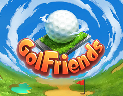 Golfriends [air console, golf]