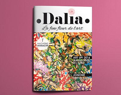 Dalia Magazine