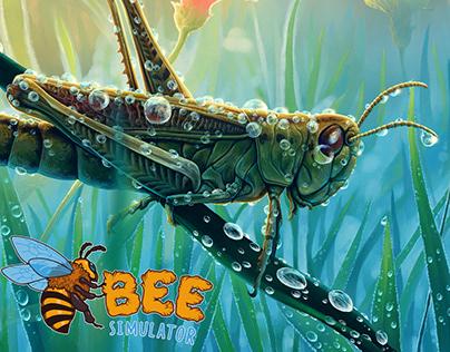 Loading Screens BeeSimulator