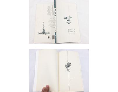 Book Illustration - Bitter Punch