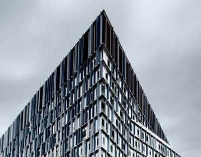 New London Architecture