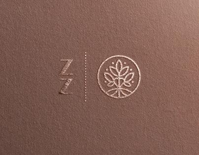Ze Země / Branding
