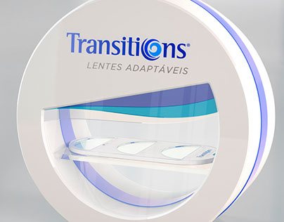 Ativador lentes Transitions
