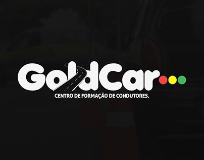 GOLDCAR - CENTRO DE FORMAÇÃO DE CONDUTORES