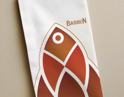 Barbun Fish Restaurant Branding Project