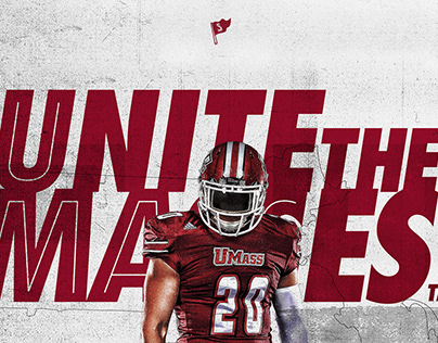 UMass 2018-19 Campaign and Brand Development
