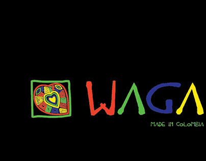 Waga Shoes