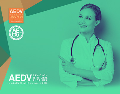 AEDV Medical Congress ⎮ Marbella, Spain