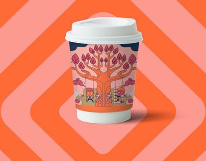 SSP - COFFEE JUG