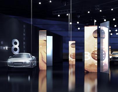 Audi Q8 Launch 2019