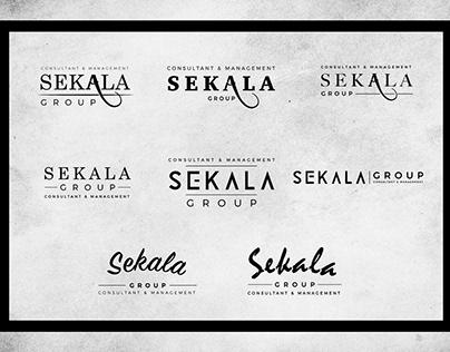 Sekala Group Bali - Logo Design