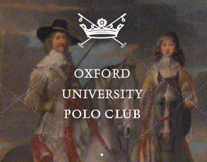 Oxford University Polo Club