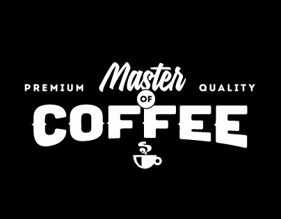 Master of Coffee