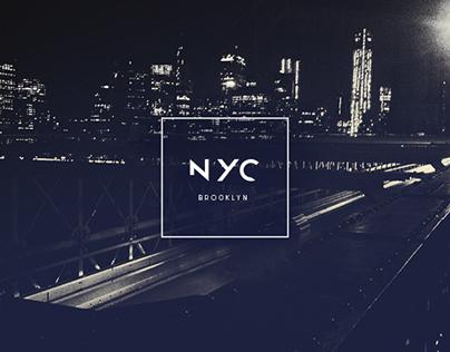 Travel to NYC / Brooklyn
