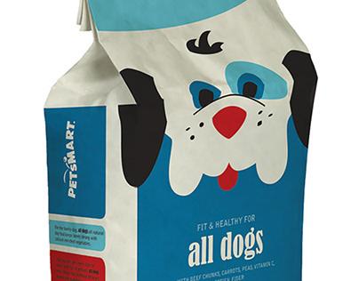 PetSmart Packaging
