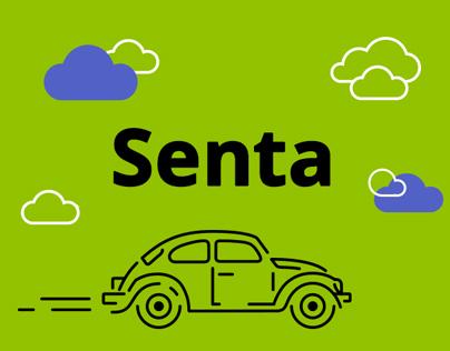 Senta — Car Insurance