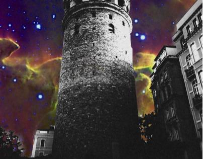 Galata Nebula