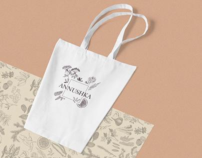 Annushka Branding & Identity
