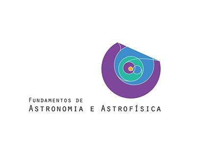 Logo Astonomia e Astrofísica.