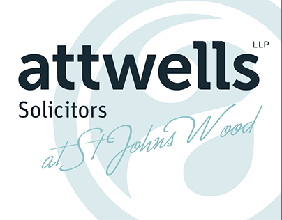 Attwells Solicitors at St. John's Wood - Signage