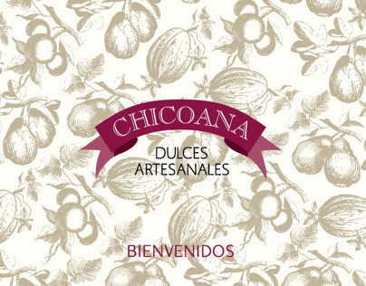 Chicoana - Dulces Artesanales