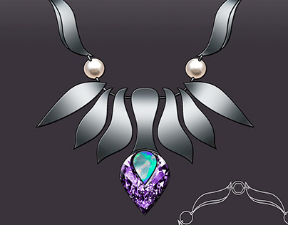 Sahasrara Jewelry