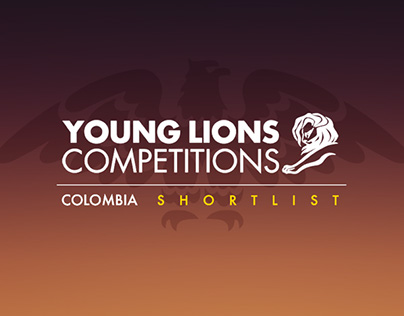 YOUNG LIONS COMPETITIONS COL - Shortlist Design 2016