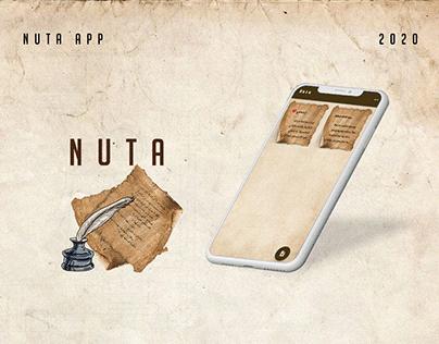Nuta App