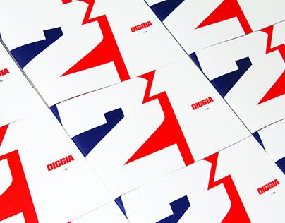 Fabio Di Giannantonio 2018 Brochure