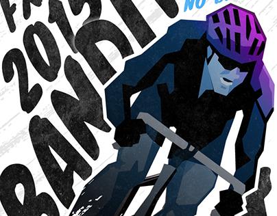 FXT Bandit Crit Poster