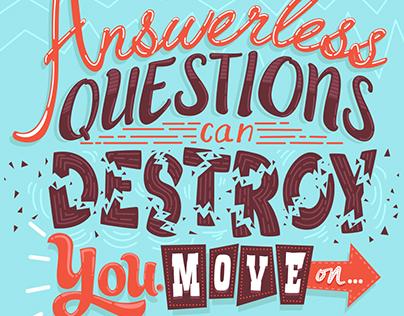 Motivational Typography Set 1
