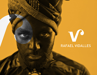 Rafael Vidalles - Identidade Visual