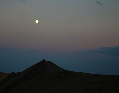 Abuli(Mountain in Javakheti)