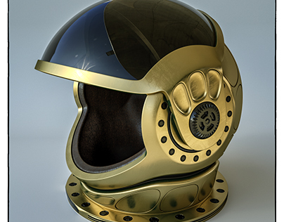 Fantasy Helmet