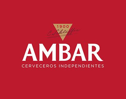 AMBAR Rebrand
