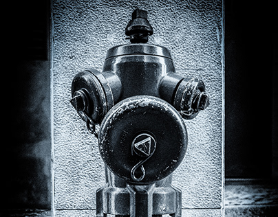 Salazar's Fire Hydrants
