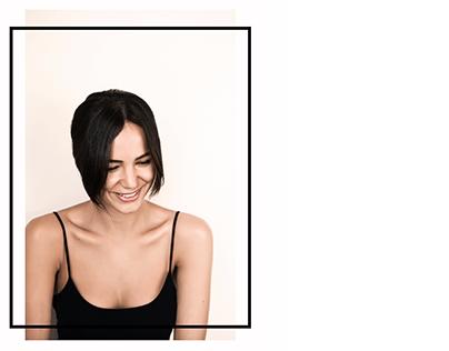 Portrait | Yaz - Model Session