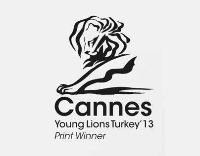 Cannes Young Lions Turkey'13