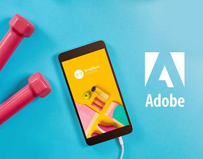 Adobe Live: BodyTune Fitness