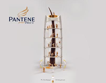 Pantene / Poster