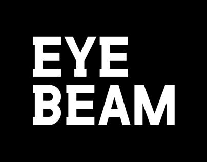 Eyebeam Identity / Website Redesign
